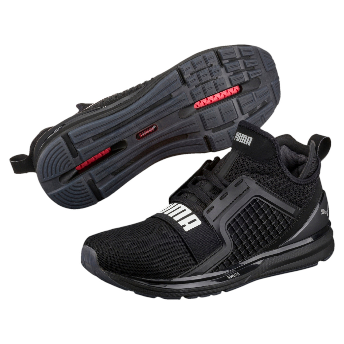 Boty IGNITE Limitless Puma Black