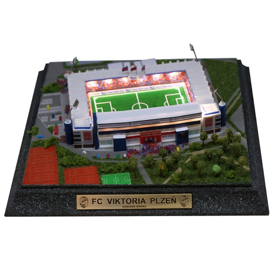 Model - DOOSAN ARENA